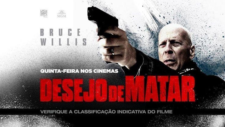 Desejo De Matar Filme De Acao 2020 Filme Completo Dublado Filmede Aventu Em 2020 Filmes De Acao Filmes Filmes Completos