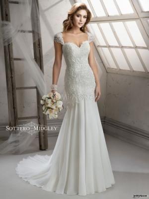 Abiti da sposa a sirena: ricca galleria di foto di abiti da sposa a sirena; cerca il tuo abito tra le collezioni dei più grandi stilisti!