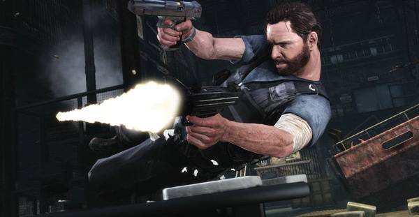 Max Payne 3 -arvio