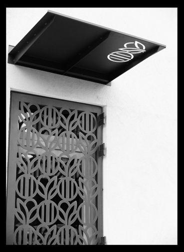marquise acier laqu recherche google idees marquises. Black Bedroom Furniture Sets. Home Design Ideas