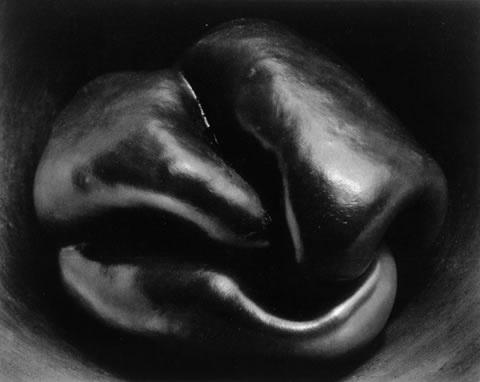 Edward Weston, Pepper
