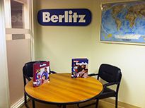 Berlitz Learning Center in Stamford, Connecticut