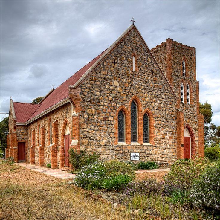 BA2741/248: St. George's Church Wagin, 26 October 2011 http://purl.slwa.wa.gov.au/slwa_b4636752_2