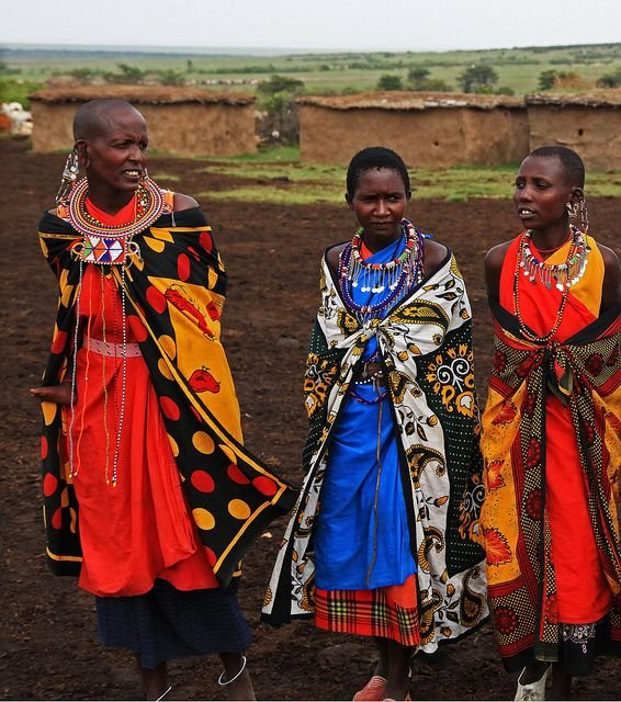 42 Best Images About THE MASAI COMMUNITY On Pinterest | Traditional Africa And Maasai People