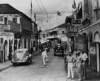 St. Thomas 1940