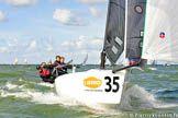 Melges 24 EM 1013 RYC Hollandia Medemblik