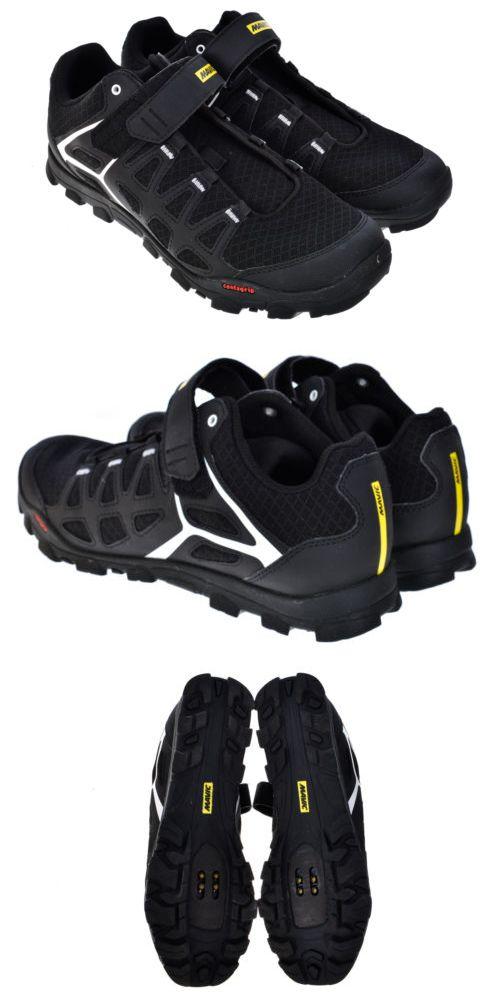 Men 158986: Mavic Crossride Mountain Bike Shoes Eu 44 10 Us 2-Bolt -> BUY IT NOW ONLY: $67.8 on eBay!