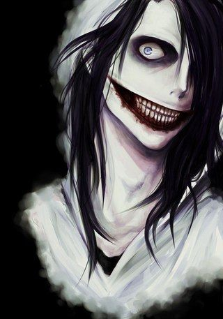 Jeff the Killer..sssssssssssssoooooooooo beautiful!!!!!!!!!!!!!!!!!