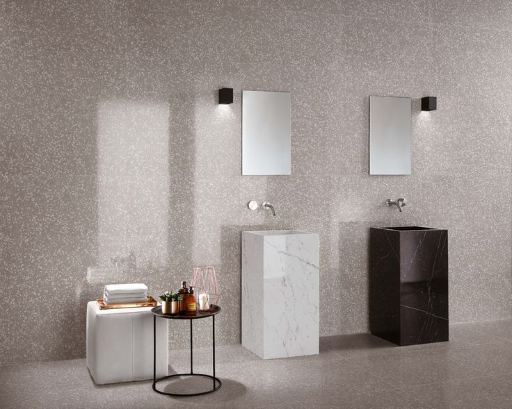 Minoli tiles gemstones gemstones terrazzo pearl lappato by minoli is a light grey terrazzo look porcelain tile that reproduces the best venetian