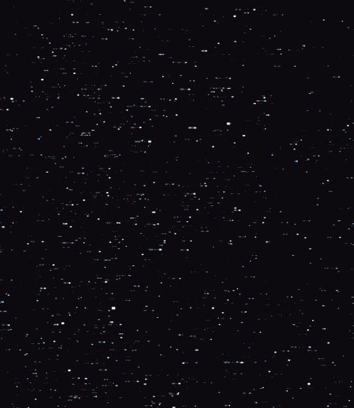 Lets go on a journey through space [GIF]