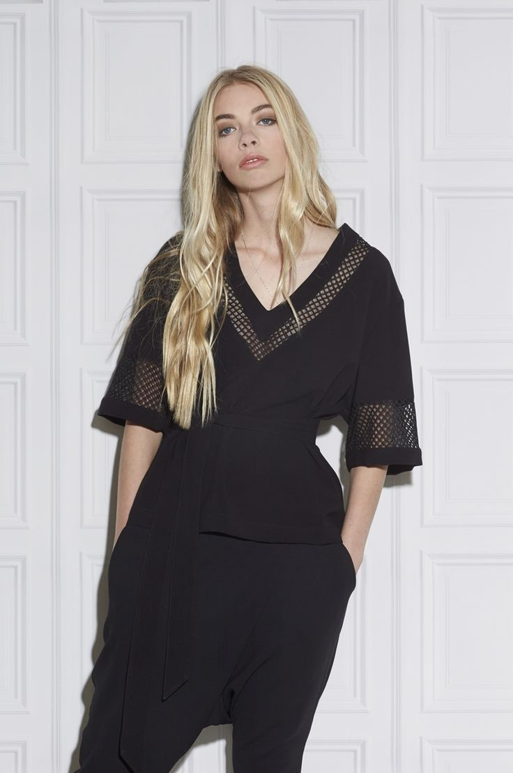 fret top - moochi spring 14 collection