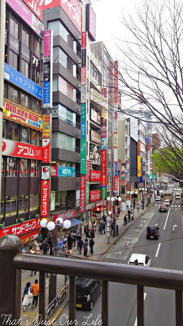 Yokohama hookup