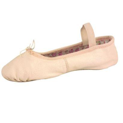 Toddler Girls' Danshuz® Student Ballet - Pink