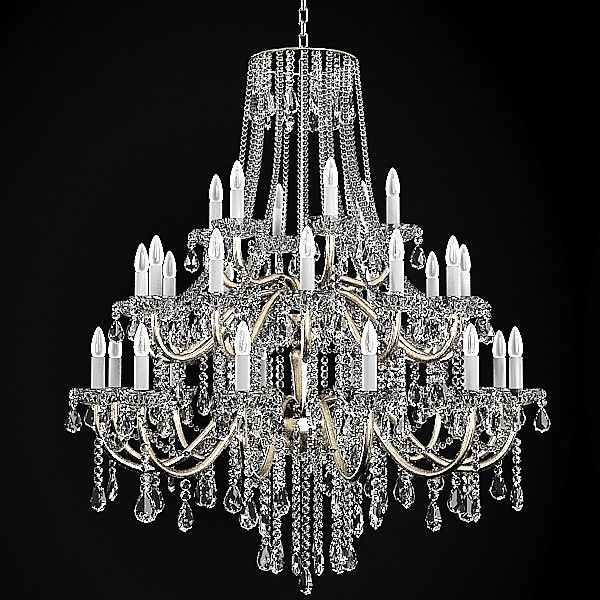 120 best chandelier images on Pinterest | Chandeliers, Sofas and ...