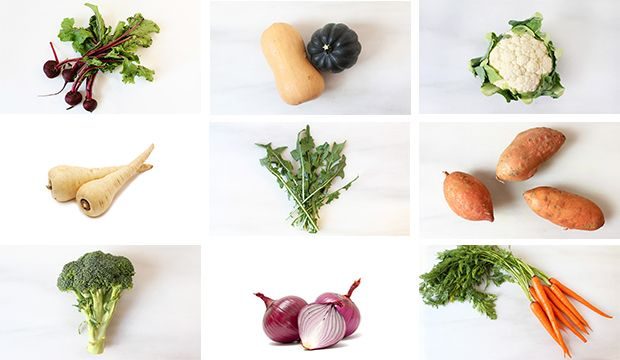 10 Vegetables That Make Skin Glow: Cure The Dull Complexion Fast | The New Potato | Bloglovin'