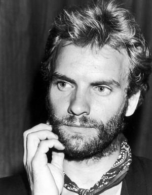 Gordon Matthew Thomas Sumner, CBE (born 2 October 1951), better known by the stage name Sting is an English musician, singer-songwriter, multi-instrumentalist, activist, actor and philanthropist. He is best known as the principal songwriter, lead singer, and bassist for the influential new wave rock band The Police and for his subsequent solo career.