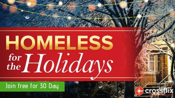 Watch Homeless For The Holidays online or on your mobile