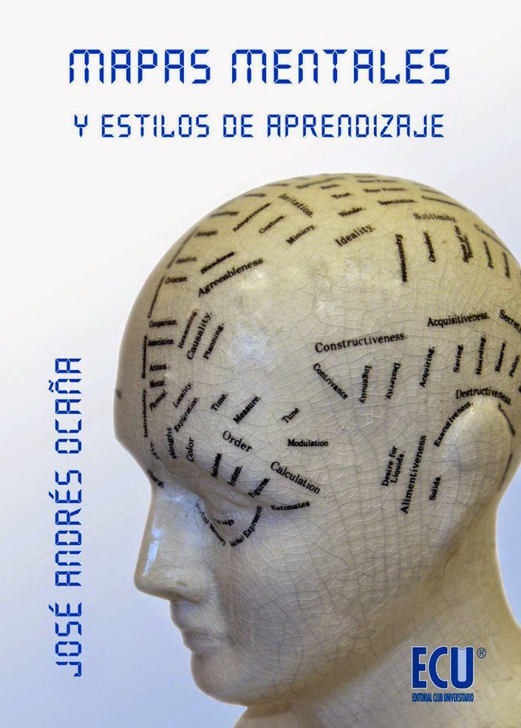 Mapas Mentales - Estilos de Aprendizaje - Jose Andres Ocaña - PDF - Español  http://helpbookhn.blogspot.com/2014/12/mapas-mentales-estilos-de-aprendizaje-Jose-Ocana.html