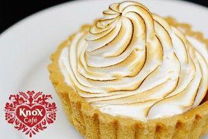 Lemon Meringue Pie - Knox Cafe - Photography Con Tsioukis - ICON PHOTOGRAPHY MELBOURNE - www.iconphotos.com.au