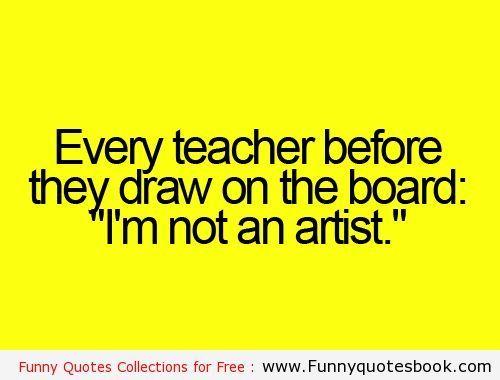 Teacher Quotes Funny Custom 79 Best Funny Teacher Memes Images On Pinterest  Funny Teachers