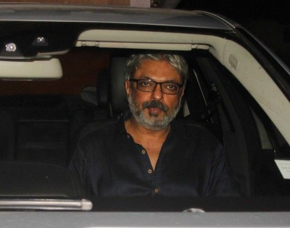 Now, BJP leader announces reward for anyone who slaps Sanjay Leela Bhansali with shoes