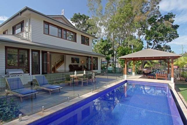 Away on Shirley Lane, a Byron Bay House | Stayz
