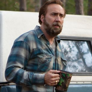 If you need a reminder of what a fine, nuanced actor Nicolas Cage can be, take a look at Joe.