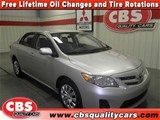 2012 Toyota Corolla For Sale in Durham 5YFBU4EE9CP009735
