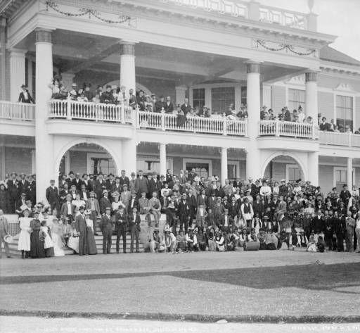 1898 Broadmoor   Colorado Springs, Colorado