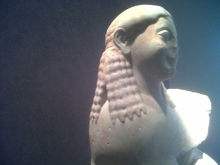 Kerameikos museum, Athens