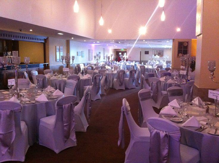 Bewleys Hotel Dublin Airport- Wedding