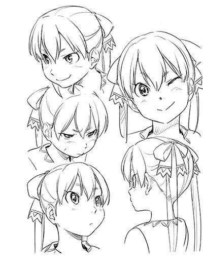 「翠星のガルガンティア」アニメ公式サイト   キャラクター   メルティ