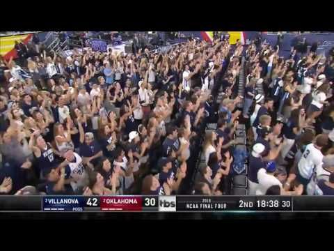 "2016 Villanova NCAA Championship Video: ""Ode to the Haters"" - VU Hoops"