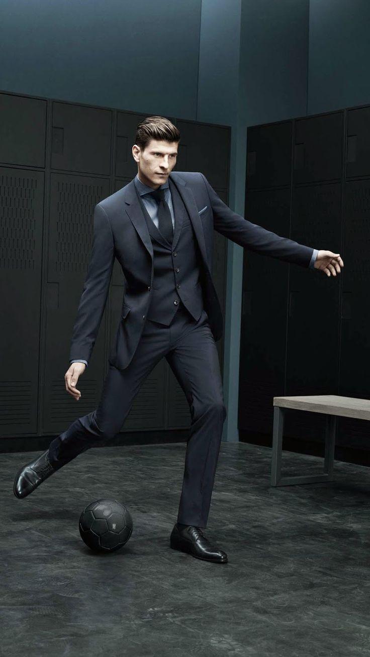 39 Best Hugo Boss Images On Pinterest Men Fashion Man