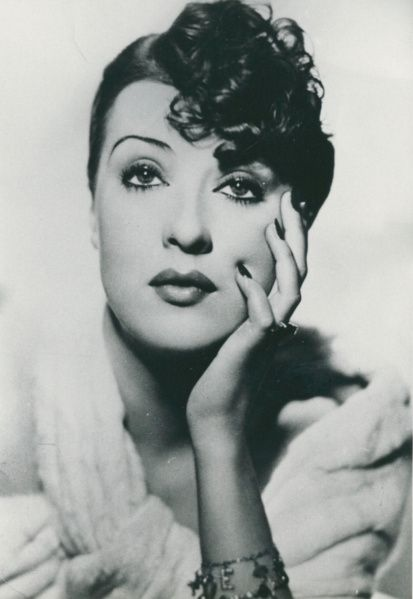 Ever Haute, Always Inspirational - Gypsy Rose Lee - Dezignable ...