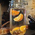 Un tibicos est un ensemble de bactéries et de levures qui sert à faire fermenter un liquide sucré pour en faire une boisson pétillante,...