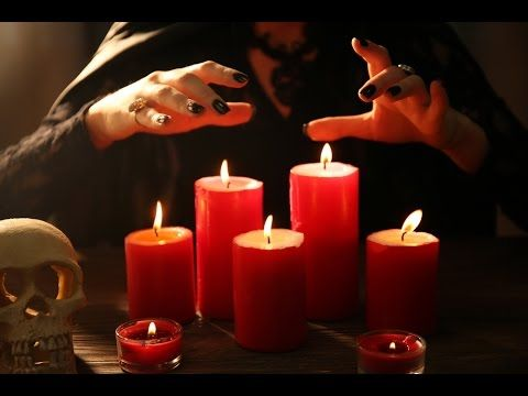 Powerful Love Spells WITHOUT CANDLES ( How to make easy love spell witho...