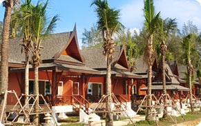 C & N Kho Khao Beach Resort      Hotel Area : Koh Khor Khao     Location : Beach  Traveler Review :    (5 from 5)    Start Rate : 2,000 THB