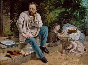 Pierre-Joseph Proudhon — Wikipédia
