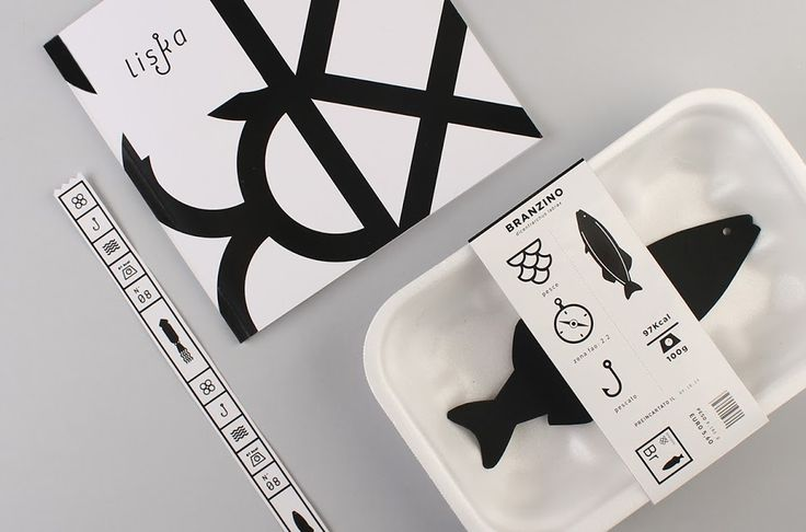 Liska (Student Project) on Packaging of the World - Creative Package Design Gallery