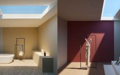 La luce solare in casa grazie ad una lampada led!