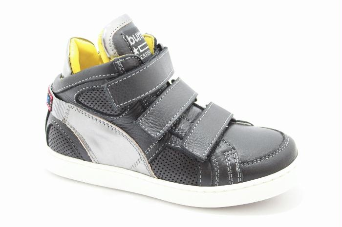 Bumper half high Boys sneaker