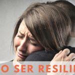 Pilares de la resiliencia. Cómo se sobrevive a una tragedia