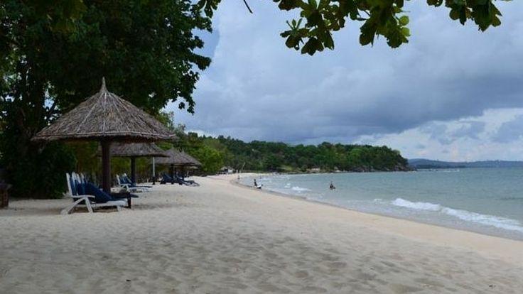 Krásné pláže, luxusní resorty: Kambodža je netradiční destinací pro plážovou dovolenou – Novinky.cz