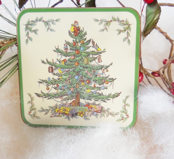 Spode Christmas Tree Candle Holder: 73 Best Images About Spode Christmas Is The Best Christmas