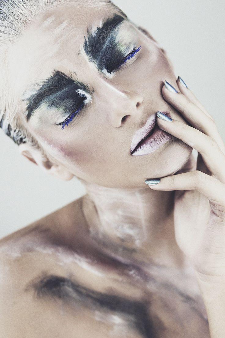 Photographer: Nati Keren Makeup: Alisa Shor Model: Alona Elkin @ Elite Models