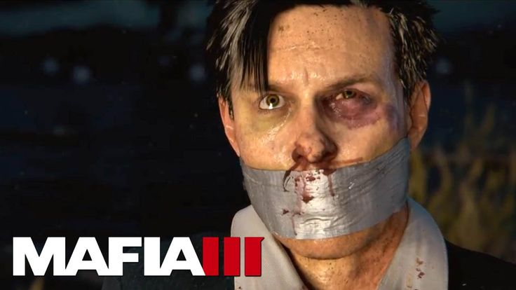 Mafia III (PS4/XB1/PC) - Announcement Trailer @ 1080p HD ✔