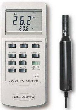 Dissolved Oxygen Meter DO-5510HA
