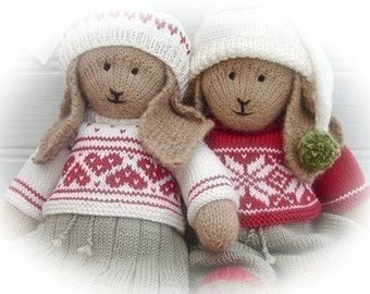 Patterns are available in both ENGLISH and DUTCH. Worked flat on 2 knitting needles and seamed  This is a 2 Knitting Pattern Deal plus a FREE pattern for the following....  *1. DOLLS from the TEAROOM Knitting Pattern (includes 4 Variations of an original Mary Janes TEAROOM Doll design) This is a 17 page PDF knitting pattern with almost 50 photographs to help you along the way and lots of written details and tips.....  *2. A TEAROOM Doll Hat Knitting Pattern  This pattern includes the option…