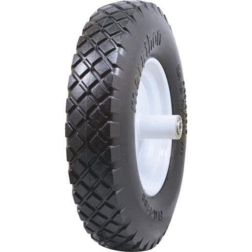Marastar Wheelbarrow Tire 00047 Unit: Each